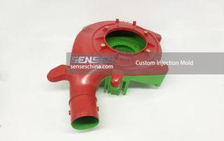 Custom Injection Mold