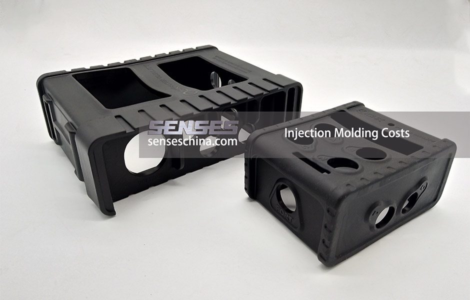 What Factors Determine Injection Molding Costs?