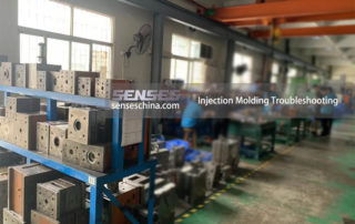 Injection Molding Troubleshooting