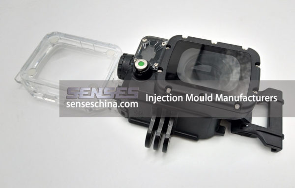 Injection Mould Manufacturers