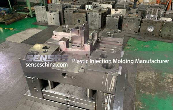 Plastic Injection Molding Manufacturer