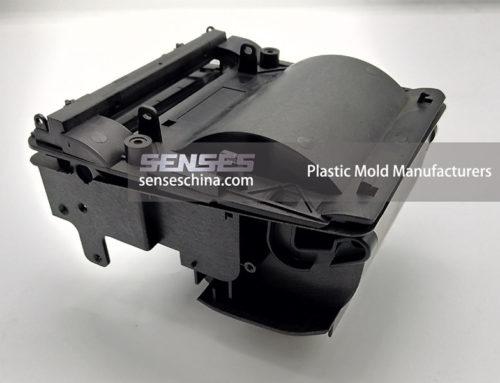 Plastic Mold Manufacturers