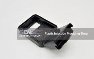 Plastic Injection Moulding Shop