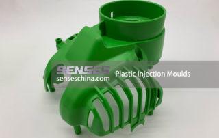 Plastic Injection Moulds