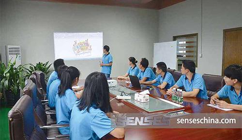 Precision Plastic Molding - SensesChina.com
