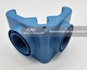 Automotive Injection Molded Parts