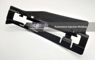 Automotive Injection Molding - SensesChina.com