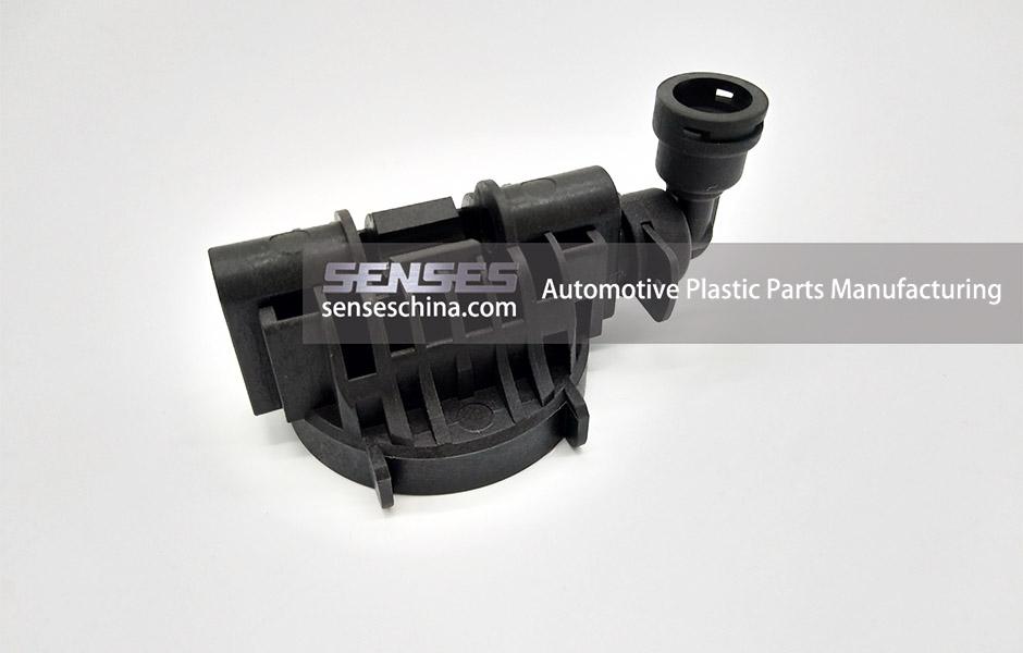 Automotive Plastic Parts Manufacturing - SensesChina.com
