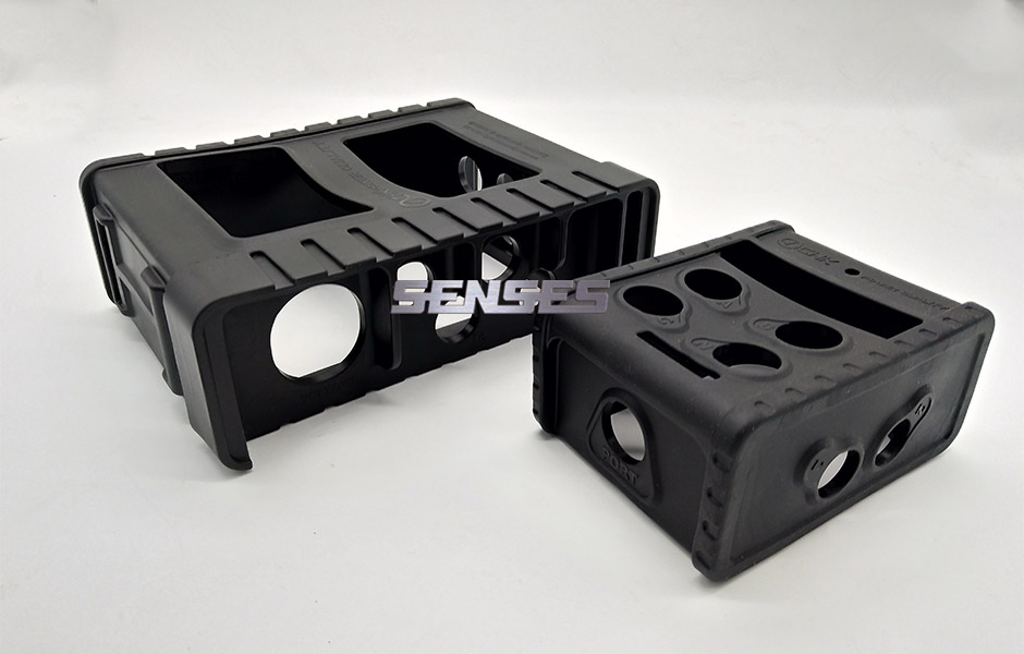 Custom Injection Moulding Service