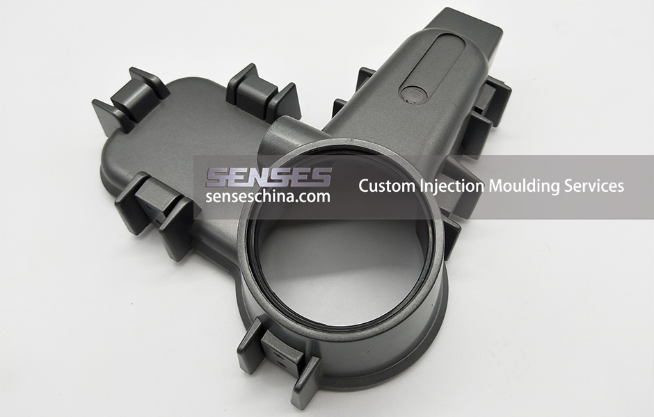 Custom Injection Moulding Services