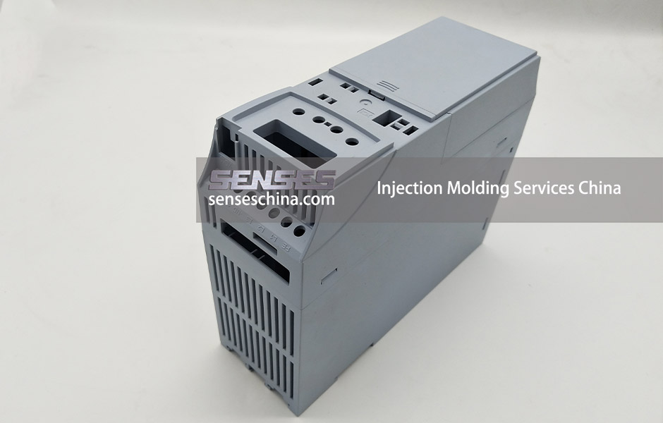 Injection Molding Services China