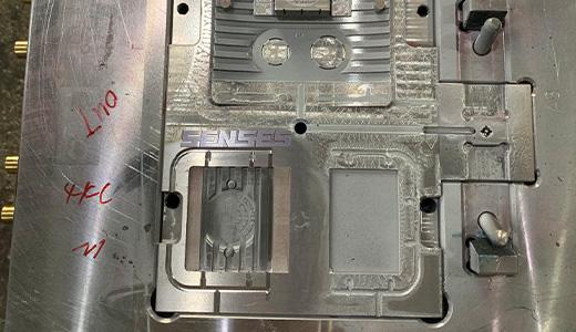 Low Volume Production Mold - SensesChina.com