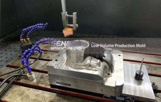 Low Volume Production Mold - SensesChina.com