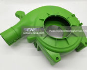 Plastic Injection Molding Services in China