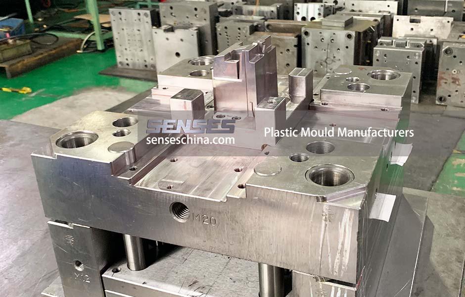 Plastic Mould Manufacturers - Senses Plastic Injection Molding Services