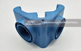 Automotive Injection Molded Plastics