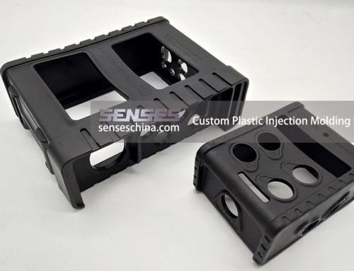 Custom Plastic Injection Molding Parts