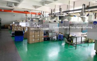 Custom Plastic Parts Manufacturing