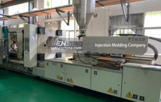 Injection Molding Company
