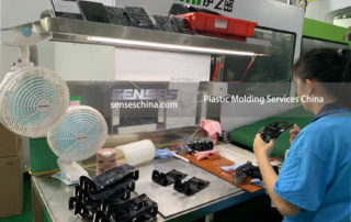 Plastic Molding Services China