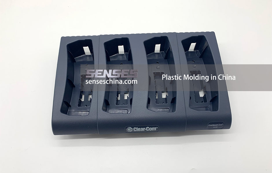 Plastic Molding in China