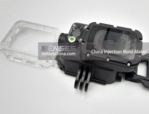 China Injection Mold Maker