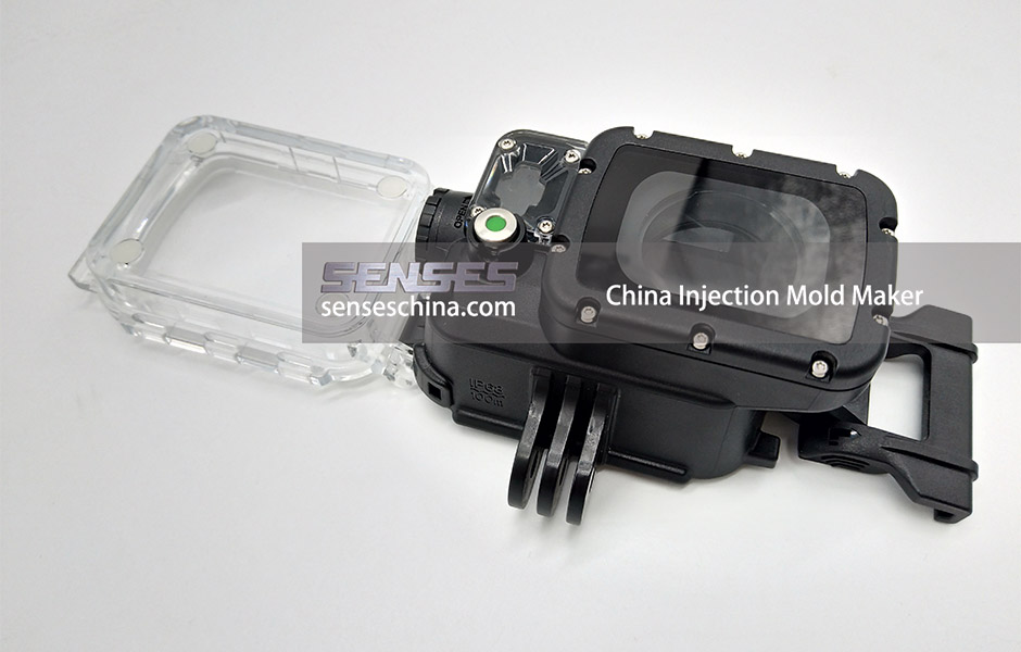 China Injection Mold Maker