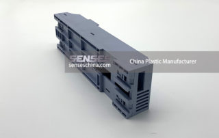 China Plastic Manufacturer