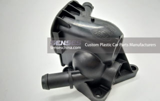 Custom Plastic Car Parts Manufacturers