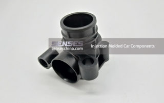 Injection Molded Car Components