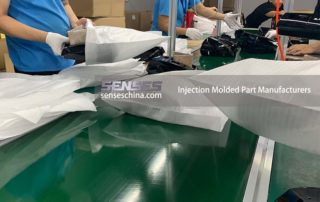 Injection Molded Part Manufacturers