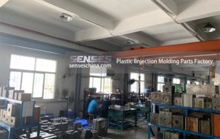 Plastic Iinjection Molding Parts Factory