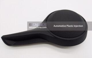 Automotive Plastic Injection