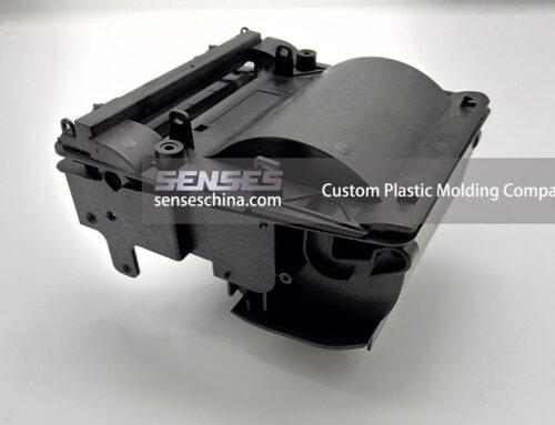 Custom Plastic Molding Company