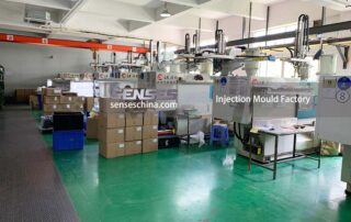Injection Mould Factory