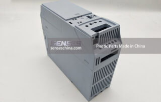 Plastic Parts Made in China