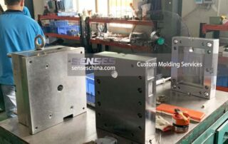 Custom Molding Services