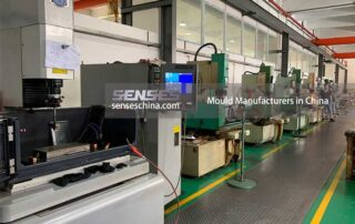 Mould Manufacturers in China