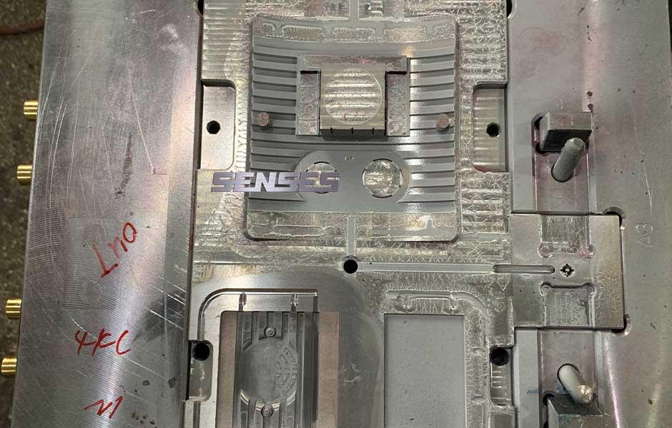 Custom Plastic Mold