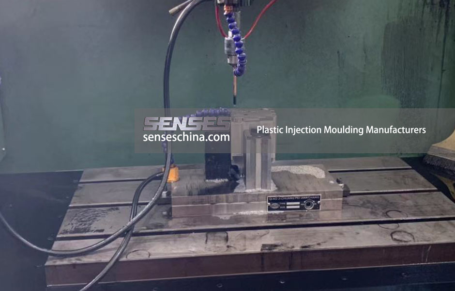 Plastic Injection Moulding Manufacturers