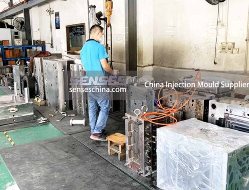 China Injection Mould Suppliers