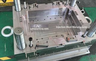Injection Mold Manufacturer