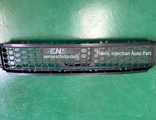 Plastic Injection Auto Part