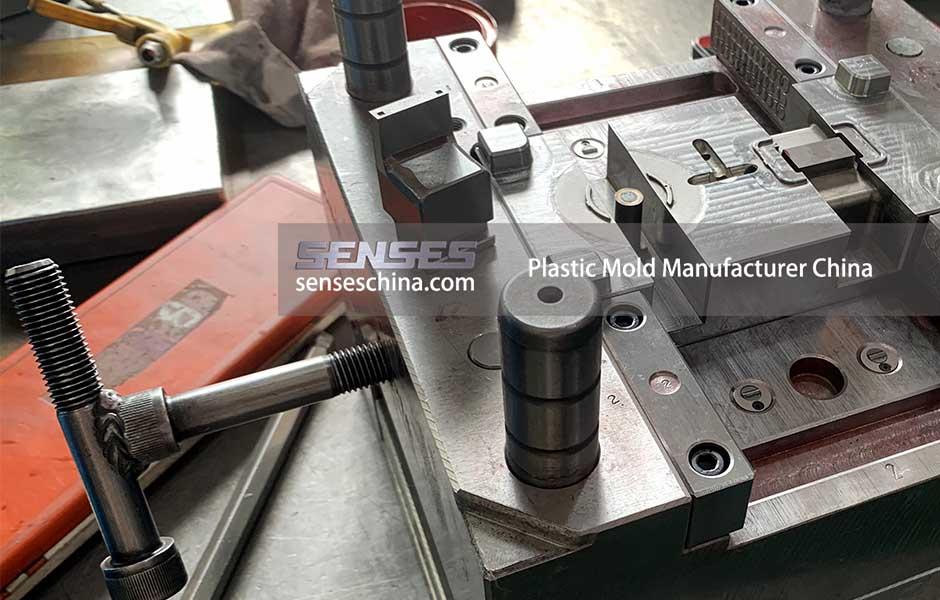 Plastic Mold Manufacturer China