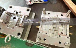 Custom Injection Molds