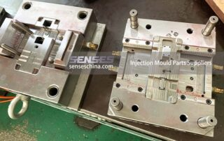 Injection Mould Parts Suppliers