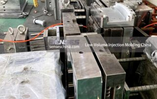 Low-Volume Injection Molding China