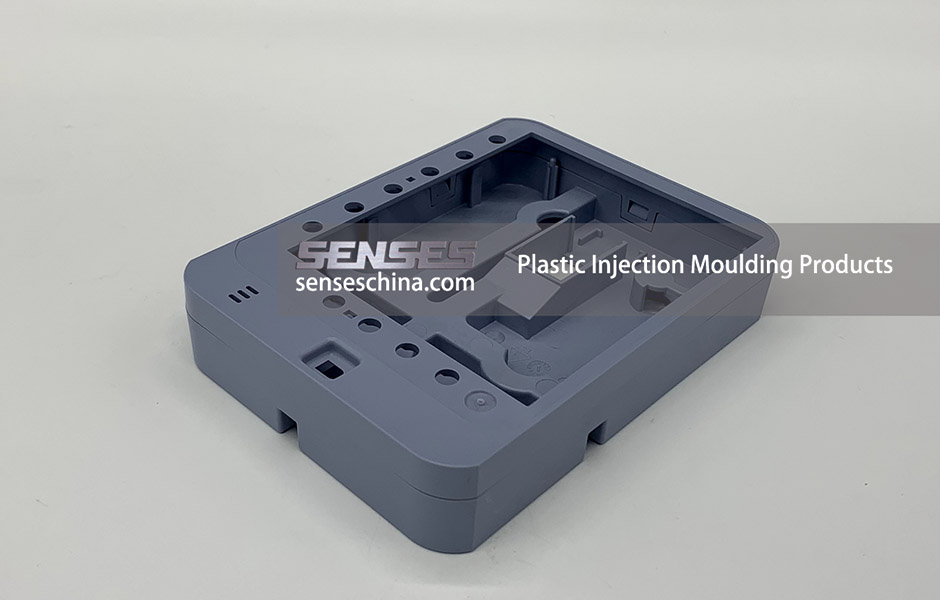Plastic Injection Moulding Products