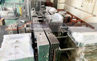 Plastic Mold Companies