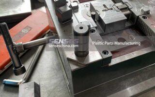 Plastic Parts Manufacturing